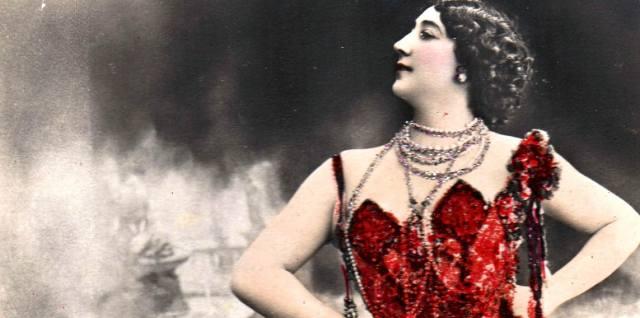 Каролина Отеро — биография