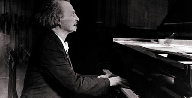 Как пианист Игнаций Падеревский стал премьер-министром Польши