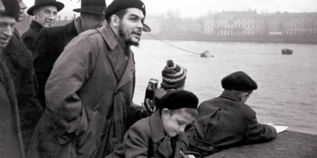 Че Гевара: Почему он выступал против Советского Союза?