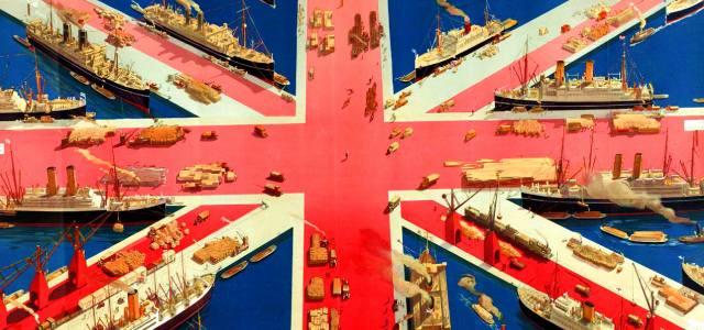 Как США уничтожили Британскую империю