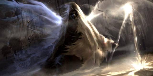 Призраки замка Торнвуд