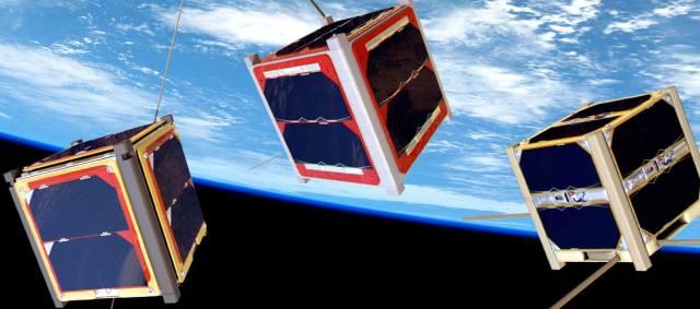 Микроспутники — применение и перспективы
