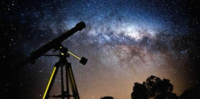 Астрономы шутят