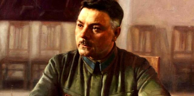 Климент Ворошилов — краткая биография маршала