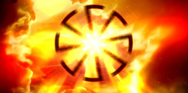 Культ огня: История священного пламени