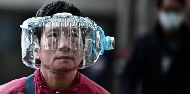 Идиотские изобретения для борьбы с вирусом