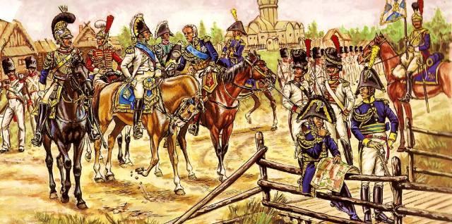Королевство Вестфалия — история