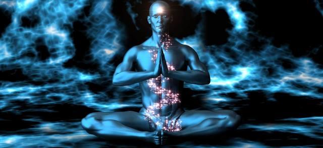 Самадхи — как обрести бессмертие
