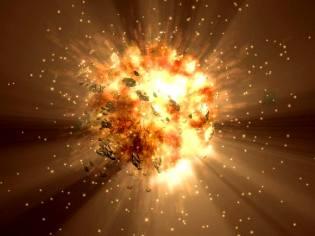 Фото: как возникла вселенная — интересные факты