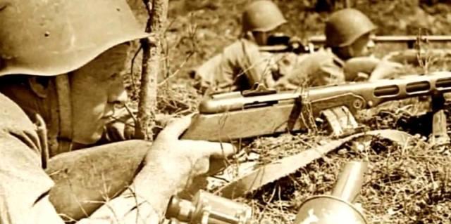 Великая Отечественная война — ложь и правда
