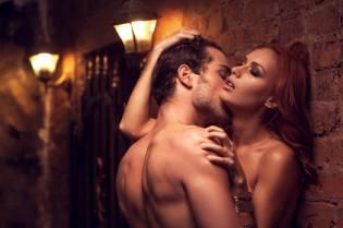 Фото: сексуальные отношения — интересные факты
