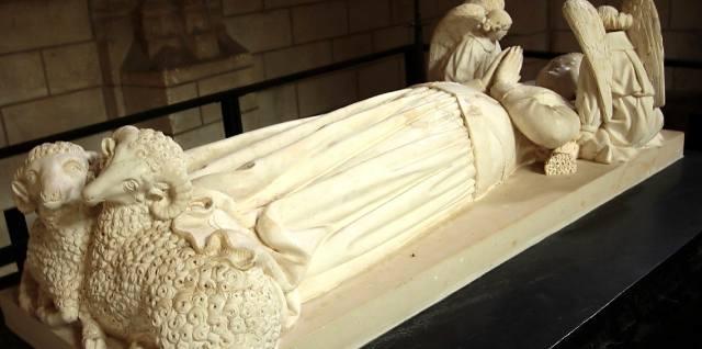 Жак Кёр: Кто убил Агнессу Сорель?