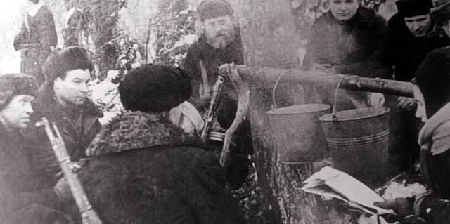 Алексей Фёдоров: Почему партизана называли хозяином Полесья?