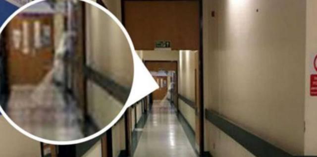 Призраки в больничных палатах