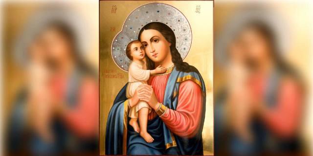 Взыскание погибших икона Божией матери — о чём молятся?