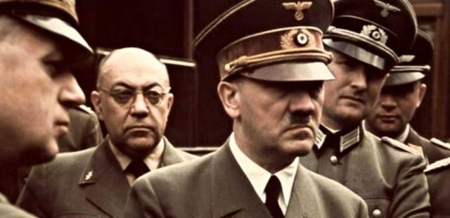 Доктор Теодор Морелль: Врач Гитлера