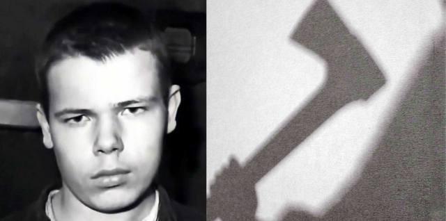 Дело Нейланда: За что в СССР расстреляли несовершеннолетнего