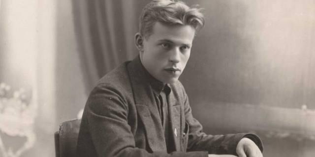Александр Твардовский — неизвестные факты