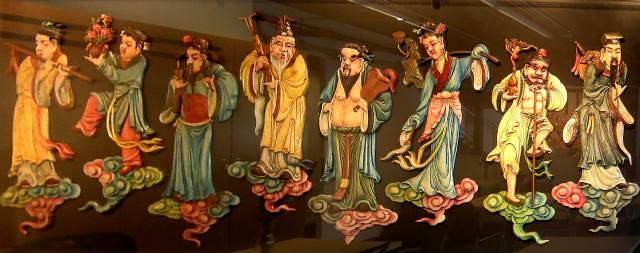 Даосизм — это философия или религия бессмертия?