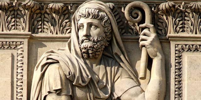 Геродот: Отец всемирной истории