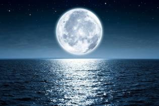 Фото: лунный календарь на июнь