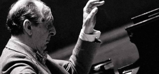 Владимир Горовиц - биография пианиста