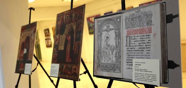 Цветная Триодь — история самой красивой книги XVI века