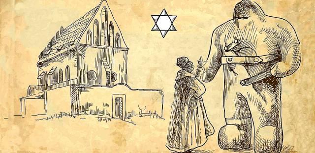 Пражский Голем: Что скрывается за легендами о глиняном монстре?