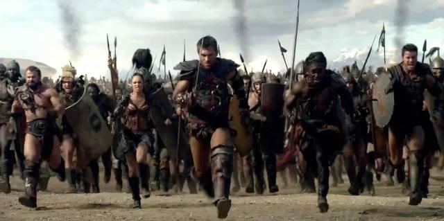Восстание Спартака — что было на самом деле?