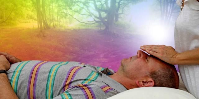 Как исцелиться во сне?