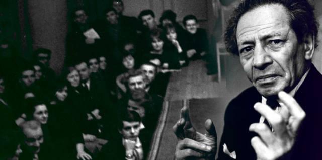 Вольф Мессинг — биография иллюзиониста