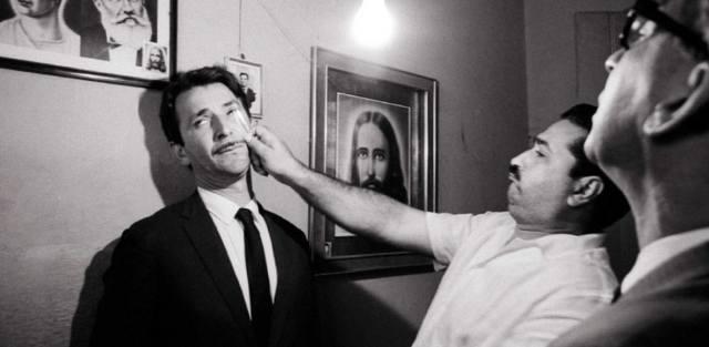 Жозе Ариго и его телепатическая хирургия