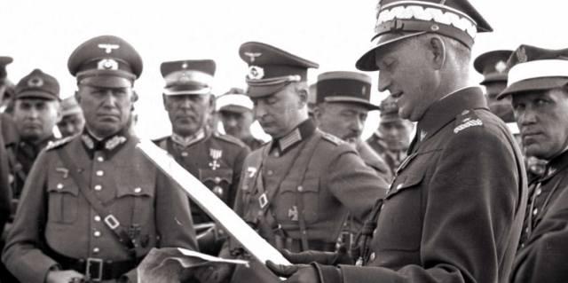 Была ли Польша невинной жертвой Второй мировой?