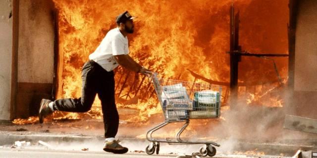 Родни Кинг и бунт в Лос-Анджелесе в 1992 году: Самое разрушительное восстание в США