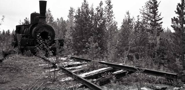Трансполярная магистраль: Мёртвая железная дорога…