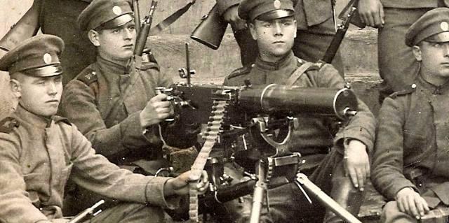 Как Россию втянули в Первую мировую войну