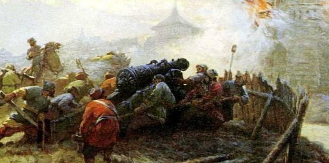 Кто Казань брал в 1552 году?