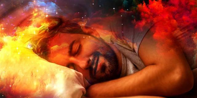 Главные люди или события нашей жизни во сне