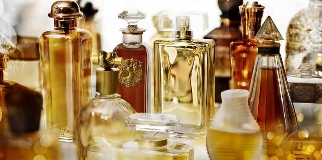 Главное в парфюмерных ароматах