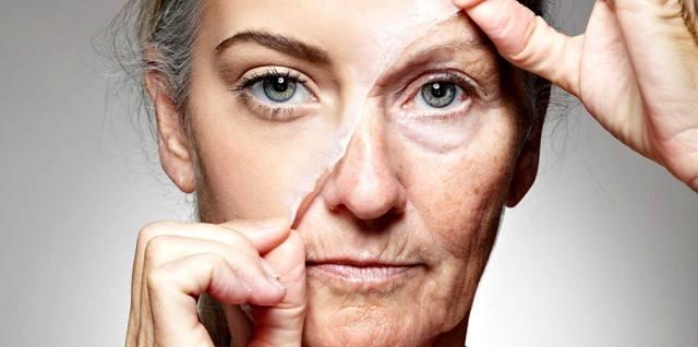 Морщины на лице — как избавиться в домашних условиях?