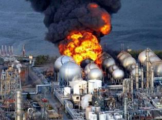 Фото: аварии на АЭС — интересные факты