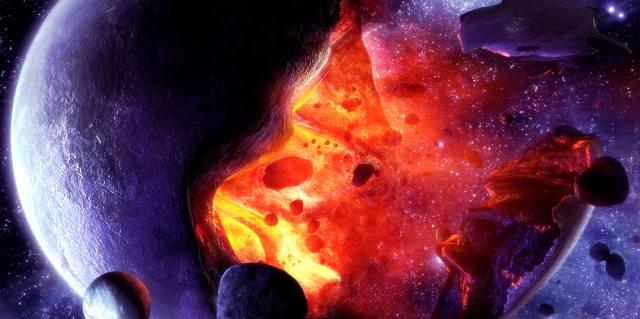 Планета Фаэтон — гипотезы и доказательства