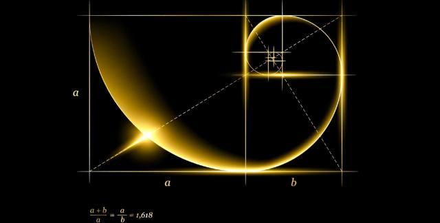 Число Фибоначчи: Золотое сечение бога