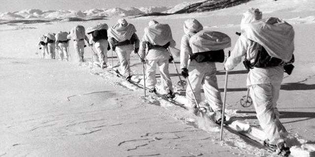 Операция Тяжёлая вода: Самая известная диверсия Второй мировой войны