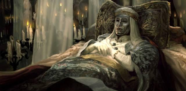 Балдуин IV Иерусалимский: Прокажённый король