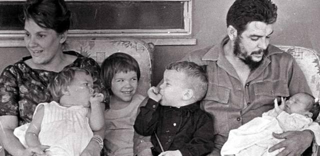 Эрнесто Че Гевара: Личная жизнь революционера
