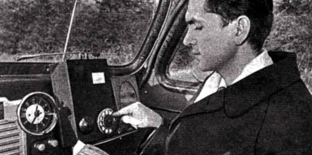 Кто первым создал мобильный телефон?