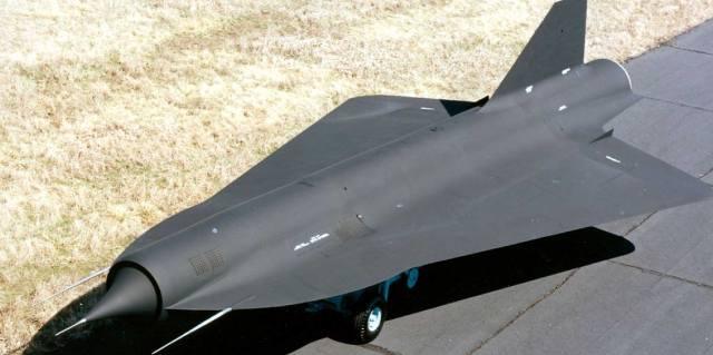 Как беспилотник Lockheed D-21 попал в СССР