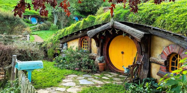 Дома с энергосберегающими технологиями