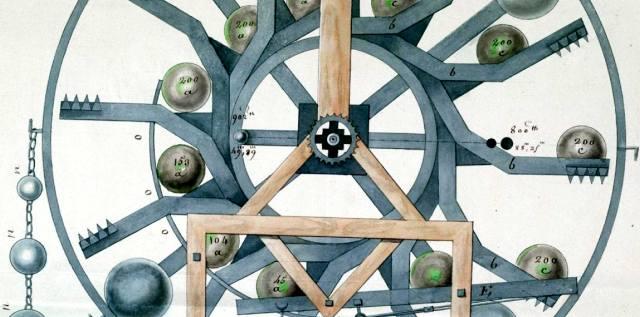 Иван Кулибина: Как механик вечный двигатель изобретал?